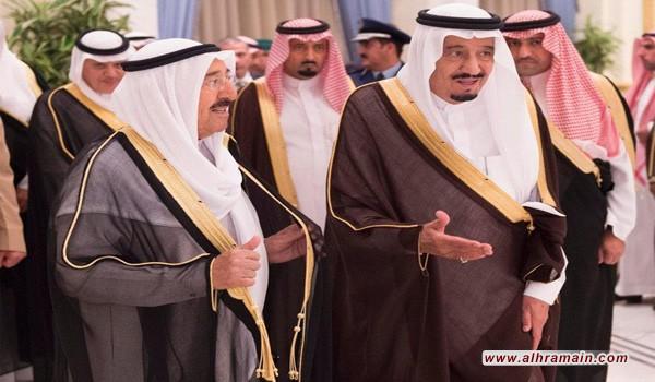 قمة سعودية-كويتية في الرياض.. ومصدر سعودي يكشف عن الملف الأبرز لها