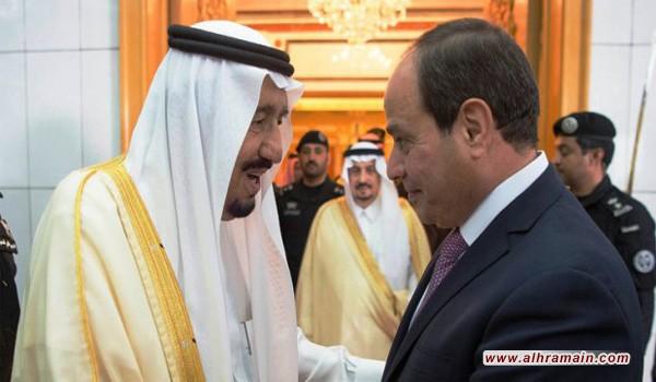 مقايضة السيسي الابتزازية مع السعودية: تيران وصنافير مقابل.. الرئاسة