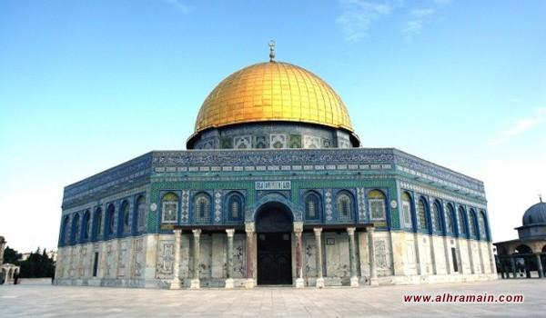 الإمارات والسعودية تهيئان الأرضية لمستوطنات في القدس