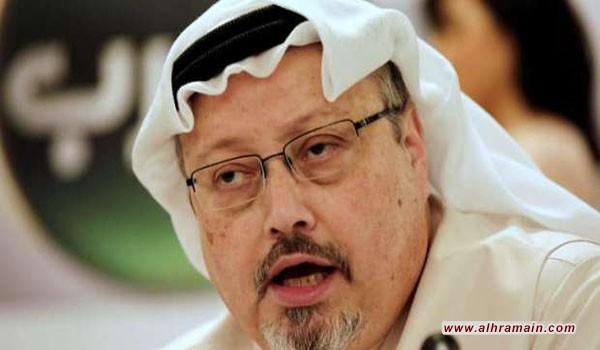 خاشقجي: إجراءات محمد بن سلمان تسببت بإقصاء كل من قدم نقداً بناءً أو معارضة