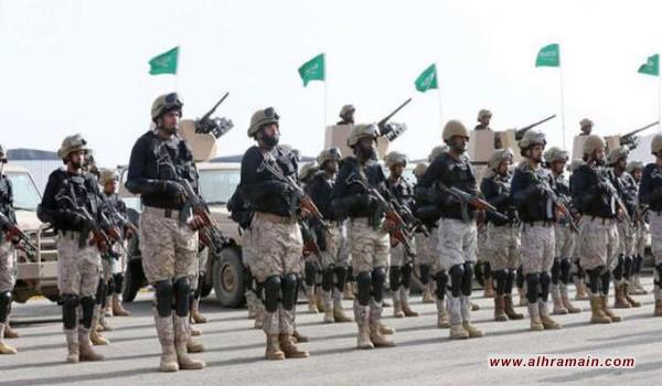 ابن سلمان يواصل إضعاف الحرسِ الوطنيّ السعودي