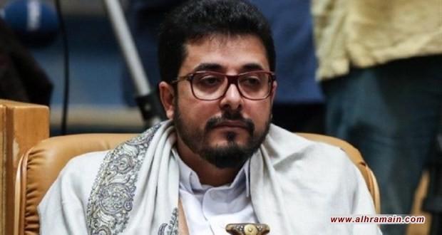 السفير اليمني في إيران: جناح في السعودية يريد إخراجها من أزمات محمد بن سلمان