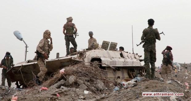 ترقب انطلاق حوار جدة بين حكومة الرياض وحلفاء الإمارات