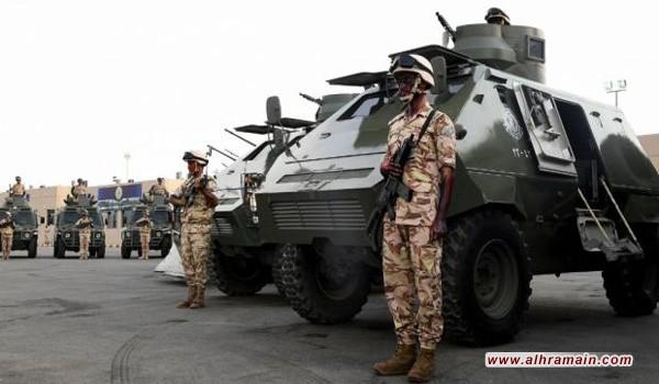 """العفو الدولية تحذّر الرياض تنفيذ حكم الإعدام بحق 12 معتقلاً من """"خلية الكفاءات"""""""