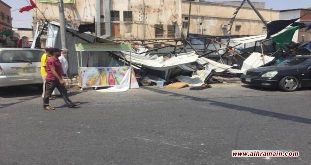 النظام السعودي يهدد أهالي القطيف والأحساء: ممنوع إحياء عاشوراء