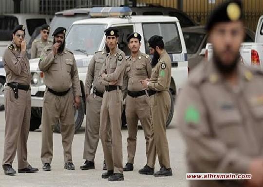 """السعودية تُعلن إلقاء القبض على """"إرهابي خطير"""" في القطيف يشتبه بضلوعه في عمليات إطلاق نار على رجال ودوريات الأمن في المنطقة الشرقية"""
