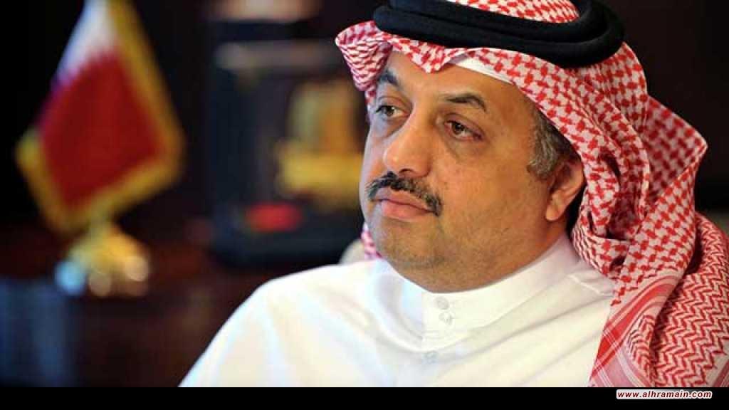 للمرة الأولى.. قطر تكشف مخططا سعوديا لمهاجمتها عسكريا في 2014
