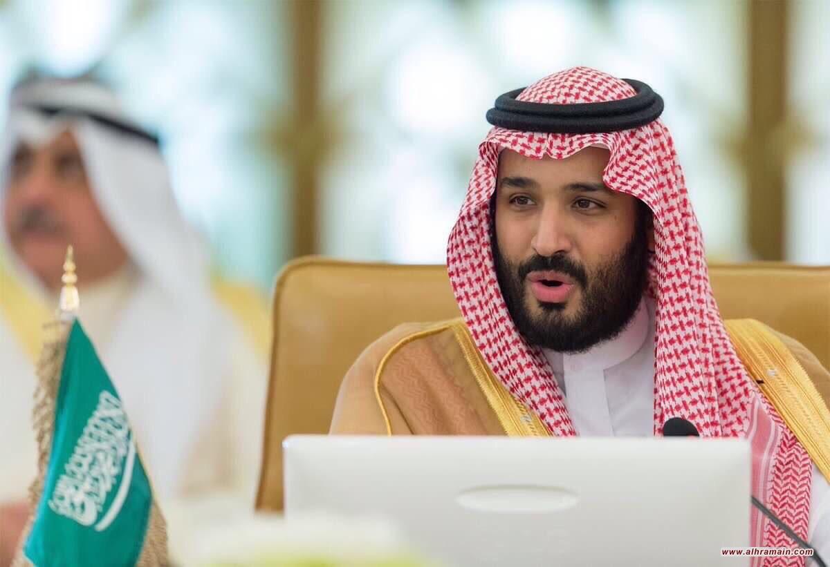 كاتب تركي: «بن سلمان» ينتهك التقاليد بهيكلة القيادة قسرا في السعودية