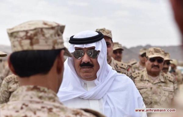 السلطات السعودية تفرج عن «متعب» مقابل مليار دولار