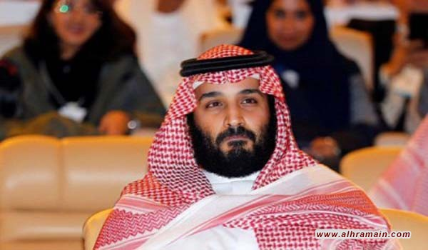 """الأمير محمد بن سلمان يوجه ضربته """"الخاطفة"""" الجديدة لثلة كبيرة من الخصوم  والمحايدين عبر """"فتح ملفات الفساد"""""""