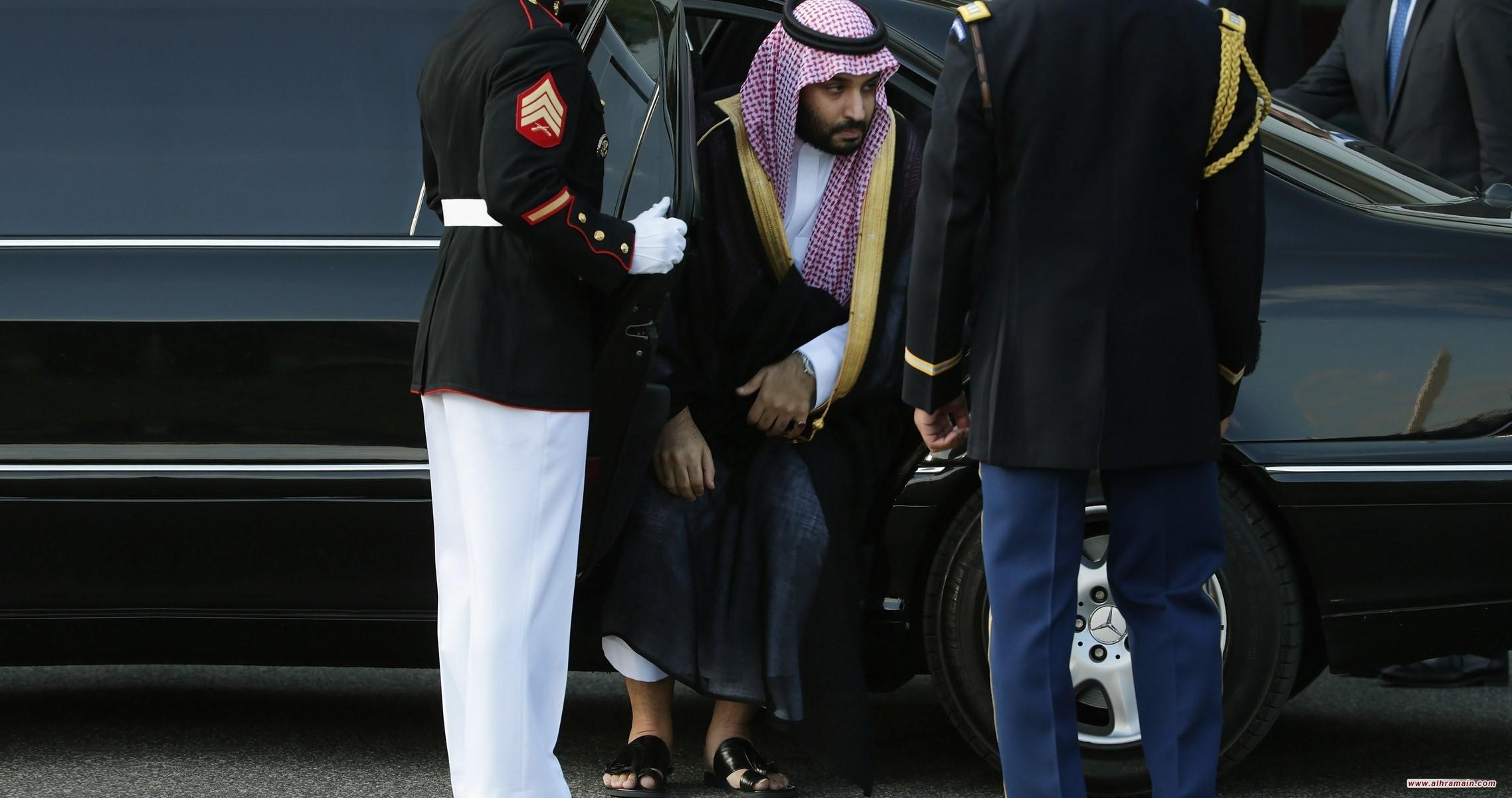 ناشيونال إنترست: كربلاء ثانية .. محمد بن سلمان وريث يزيد بن معاوية!