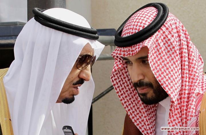 خبير فرنسي: العد التنازلي لاعتلاء بن سلمان عرش السعودية بدأ