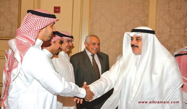"""ادفع تسلم"""".. الملياردير السعودي معن الصانع يسعى لنيل حريته بسداد مليارات الدولارات"""