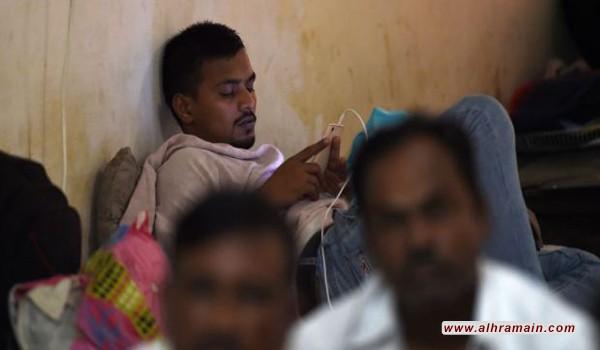 السعودية تبدأ تطبيق تحصيل رسوم على المرافقين للعمالة المقيمة داخل البلاد