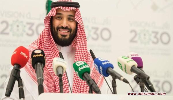 محمد بن سلمان ينهش من الصندوق العقاري