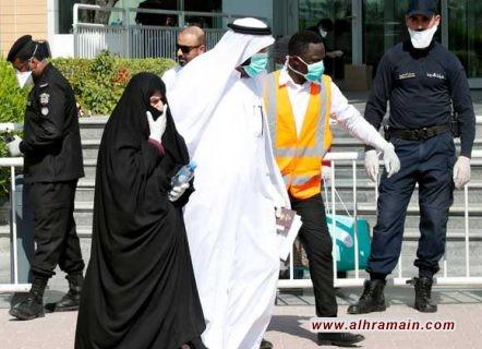 السعودية: تسجيل 24 إصابة جديدة بفيروس كورونا بينهم 14 مصريا