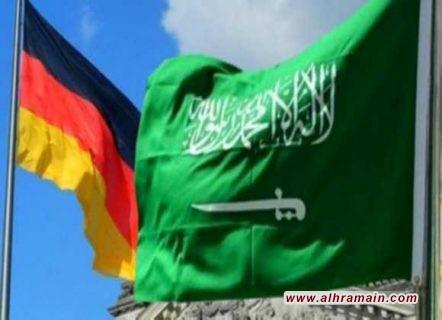 """""""ديرشبيغل"""": ألمانيا علقت صادرات الأسلحة للسعودية بعد مقتل خاشقجي ولم توقفها وستعيد تقييم قرارها بعد شهرين فقط"""