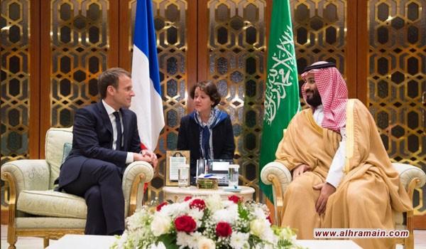 منطقة الساحل والصحراء: حرب فرنسية بتمويل سعودي إماراتي