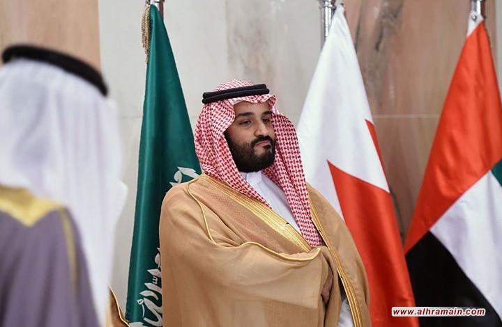 مقرب من العبادي: العراق يرجئ استقبال ابن سلمان