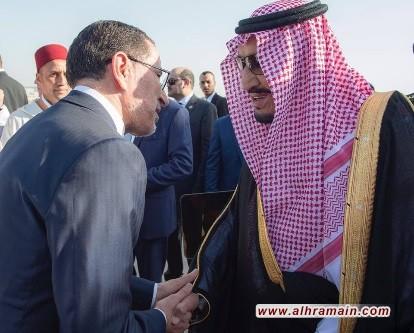 مصادر اعلامية: حدث رسمي مرتقب بين العاهل السعودي ومسؤول مغربي في القمة العربية الأوروبية بمصر هو الأول منذ الأزمة الأخيرة بين البلدين