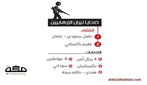 نيران الخيانة تقتل اثنين وتصيب 14 بمسورة العوامية