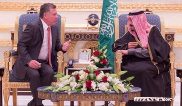 عمان تسرع الخطى نحو مشاريع ثنائية مع الرياض قبيل قمة الملك سلمان