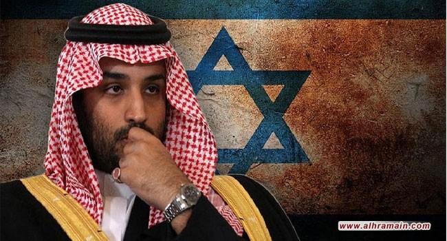 «ذي أتلانتيك»: حانت لحظة «محمد بن سلمان»