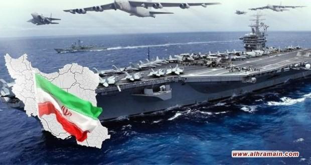 الرياض توافق على إعادة انتشار قوات أميركية بالخليج