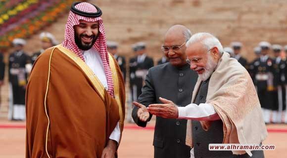 السعودية ترفع حصتي حجيج باكستان والهند عقب زيارة بن سلمان