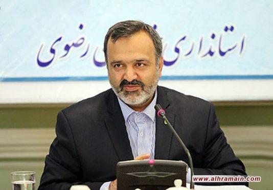 مسؤول إيراني يتوجه إلى السعودية لبحث موسم الحج المقبل