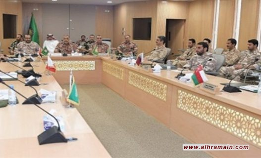 قطر تشارك في اجتماع تحضيري للقمة الخليجية بالرياض