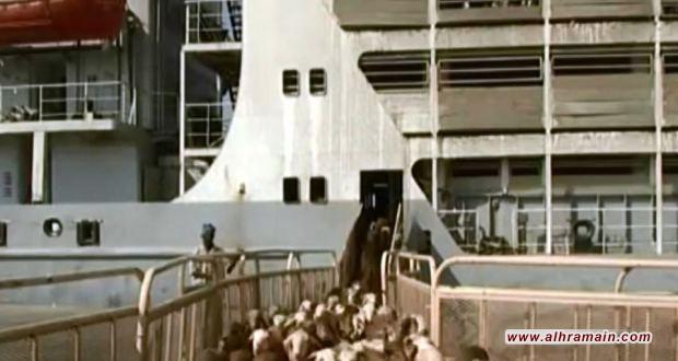الرياض تعاقب مقديشو وتمنع 27 ألف رأس ماشية من الدخول الى جدة