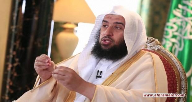 بعد انتقاده هيئة الترفيه.. سلطات الرياض تعتقل الشيخ عمر المقبل