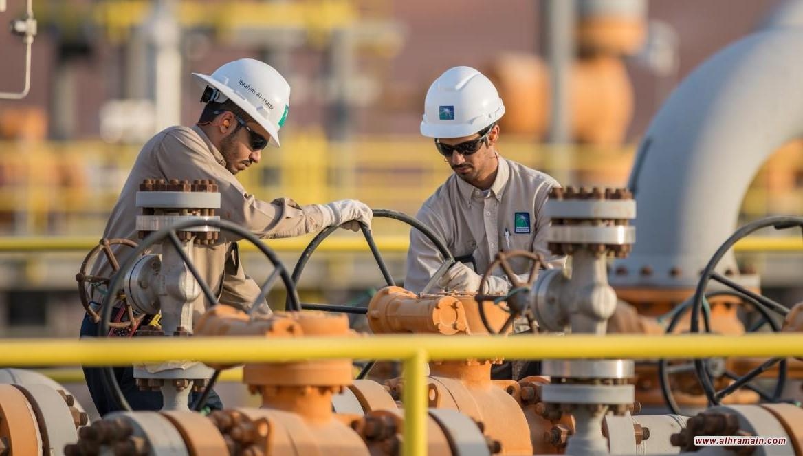 """""""فوربس"""": إخراج بعض القوات الأميركية من السعودية سببه النفط"""