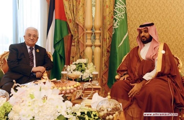 """التايمز: هذا ما """"أمر"""" به ابن سلمان عباس في لقاء الرياض"""