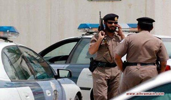"""""""السعودية تعلن مقتل رجل أمن في القطيف إثر اطلاق نار عليه من عناصر """"إرهابية"""