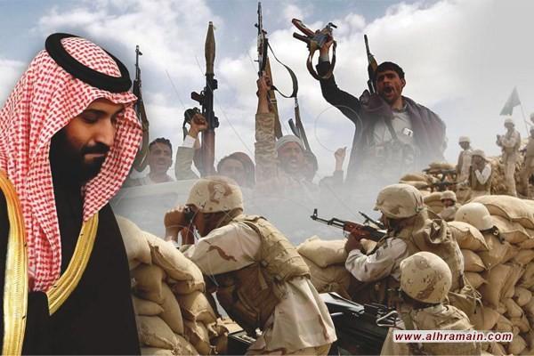 هيرست: لم ينجح بن سلمان إلا في توحيد اليمنيين ضده