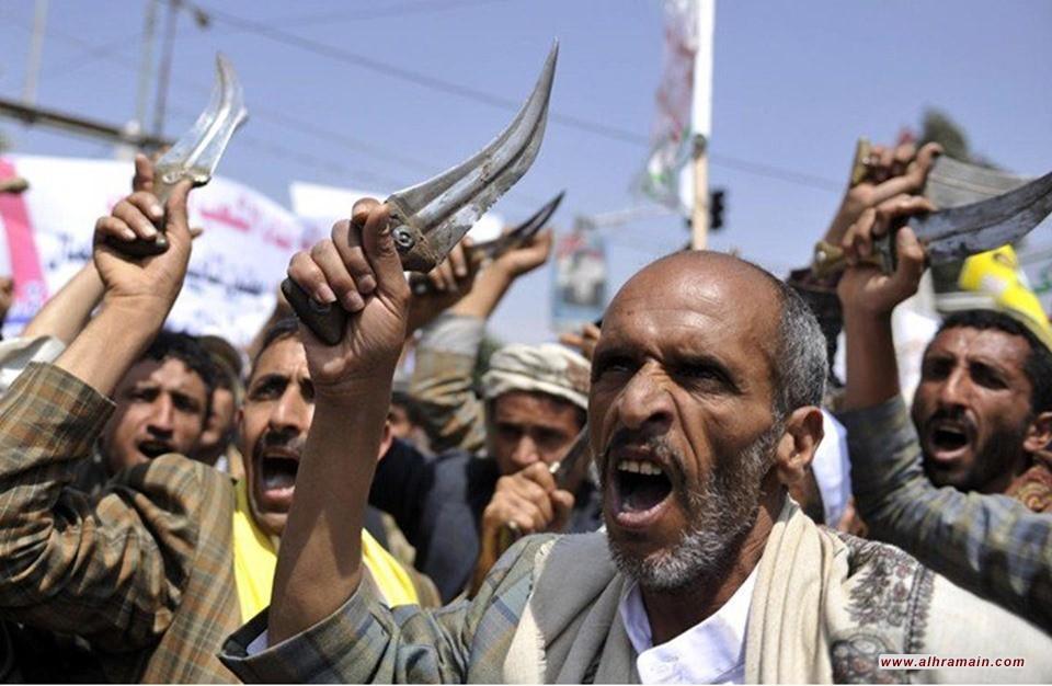 حرب السعودية في اليمن.. لا مفر من المستنقع