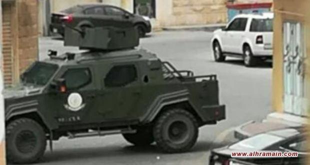 النظام ينتهك حرمة شهر الله: قتل مواطنين في القطيف