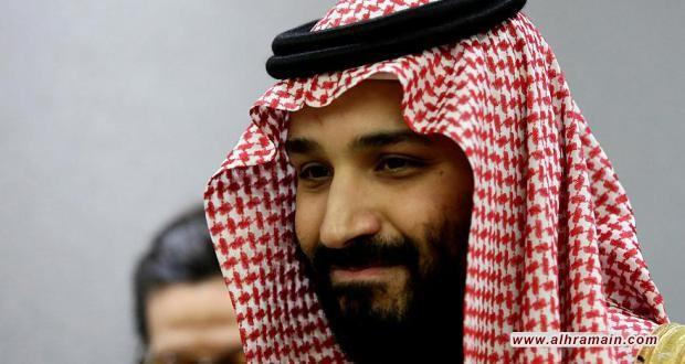 قطع السعودية علاقتها بكندا: قمع الداخل يضرب الدبلوماسية