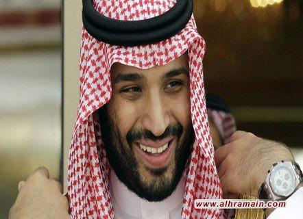 """""""كثافة"""" مُباغتة في """"رسائل إيجابية"""" للأردن من جماعة الأمير محمد بن سلمان أملًا في """"إعاقة"""" نمو كبير في علاقات عمان- الدوحة.."""