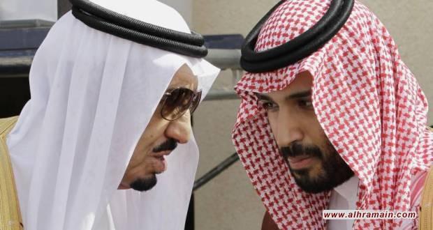 """""""حقوق الإنسان في الجزيرة العربية"""": النظام السعودي يجتاح المنطقة الشرقية لعدم اعترافه بالمعارضة"""