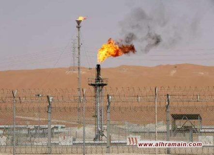 إنتاج 200 ألف برميل نفط يوميا من المنطقة المقسومة بين الكويت والسعودية