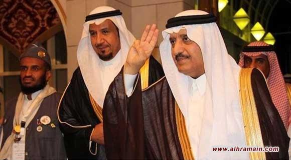عودة الامير احمد بن عبد العزيز الى السعودية وسط ازمة قتل خاشقجي تطلق شائعات حول جهود ممكنة من العائلة المالكة لتعزيز الدعم للملكية