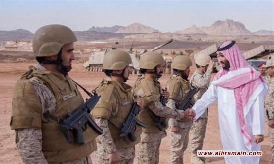 بلجيكا تعلن استعدادها لتعليق بيع الاسلحة للسعودية في حال استخدمت في نزاعات في دول أخرى كما في اليمن