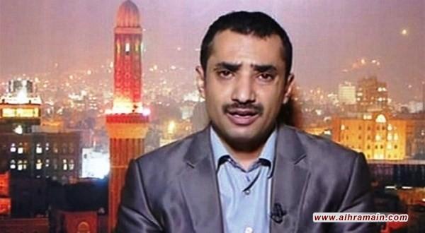 مسؤول يمني: السعودية لا تريد سلاماً في اليمن وهي تهرب من مبادرة المشاط