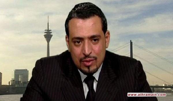 الأمير المنشقّ: إزاحة بن سلمان من قبل الأسرة الحاكمة مسألة وقت