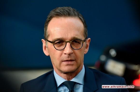 برلين تتمسك بموقفها بحظر بيع الأسلحة للسعودية متجاهلة تحذيرات بريطانيا وتؤكد أن القرار في المستقبل سيكون وقفا على التطورات في النزاع في اليمن