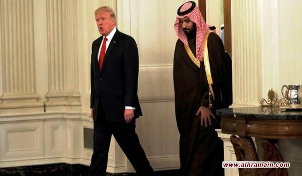 تقرير أميركي: المنطقة تتجه نحو الخراب بسبب دعم واشنطن للرياض