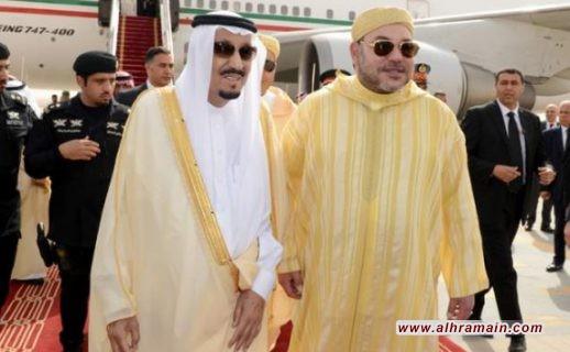 بعد أزمة صامتة بين البلدين.. تقارير مغربية تكشف عن استجابة الرباط لدعوة العاهل السعودي لعقد قمتين في مكة في أيار وحزيران